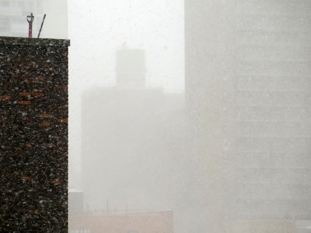 Pfft, NY, don't let a little snow get in the way of $