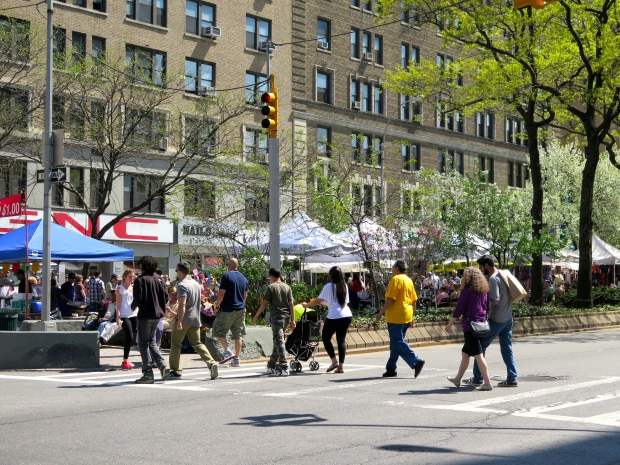 Street Fair Season!